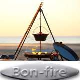 Bon-fire Outdoor Cooking