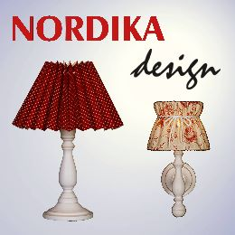 Nordika Design Lieblingslampen